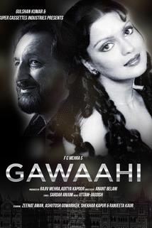 Gawahi