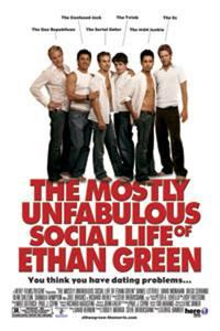 Plakát k filmu: Neuvěřitelný život Ethana Greena