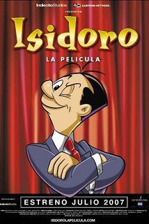 Isidoro, la película