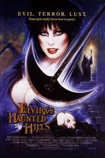Elvira's Haunted Hills  - Elvira's Haunted Hills