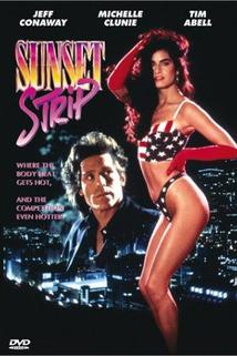 Sunset Strip  - Sunset Strip