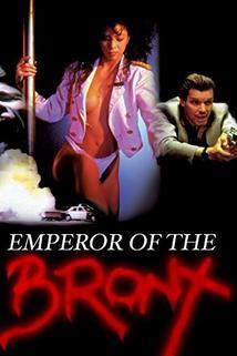 Císař Bronxu  - Emperor of the Bronx