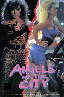 Angels of the City  - Angels of the City