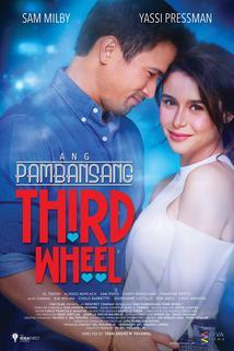 Ang pambansang third wheel