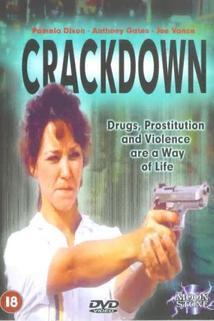 L.A. Crackdown  - L.A. Crackdown