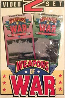 Weapons of War: The Atomic Bomb/The Hydrogen Bomb