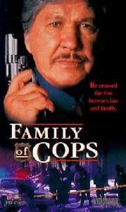 Rodina policajtů