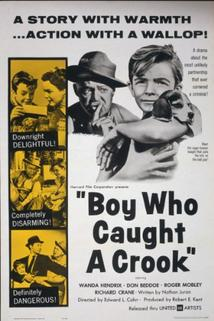 Boy Who Caught a Crook  - Boy Who Caught a Crook