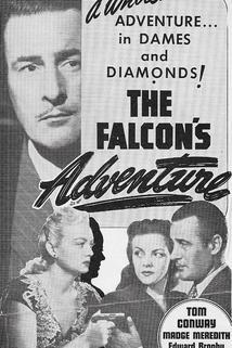The Falcon's Adventure  - The Falcon's Adventure