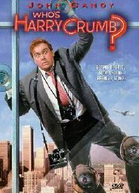 Kdo je Harry Crumb?  - Who's Harry Crumb?
