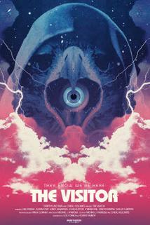 Plakát k filmu: Nezvaný host