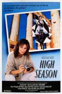 Letní sezóna  - High Season