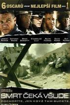 Plakát k filmu: Smrt čeká všude
