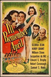I'll Remember April  - I'll Remember April