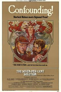 Sherlock Holmes ve Vídni  - Seven-Per-Cent Solution, The