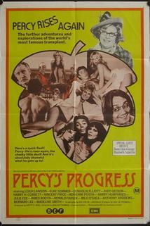 Percyho možnosti  - Percy's Progress