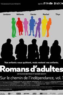 Romans d'adultes Vol. 1&2