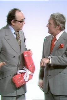 1976 Christmas Show