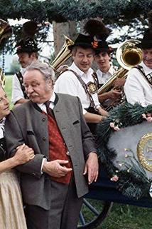 Die goldene Hochzeit/Der Glückspilz/Der Klangkörper/Der Landarzt