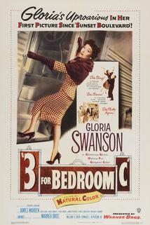 Three for Bedroom C