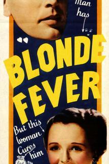 Blonde Fever