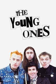 Mladí v partě