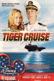Dobrodružství na letadlové lodi  - Tiger Cruise