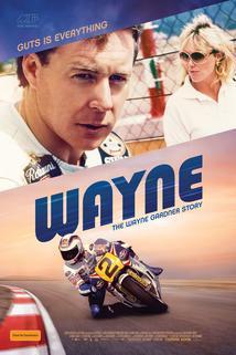 Wayne  - Wayne