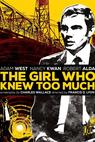 The Girl Who Knew Too Much (1969)