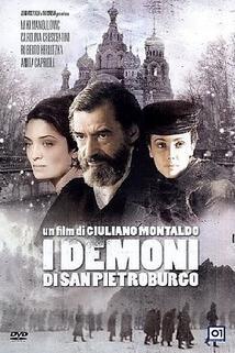 Démoni Petrohradu