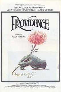 Prozřetelnost  - Providence