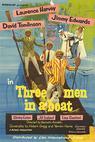 Tři muži ve člunu (1956)