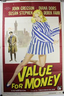Value for Money  - Value for Money