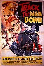 Track the Man Down  - Track the Man Down