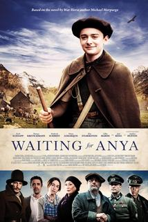 Waiting for Anya  - Waiting for Anya