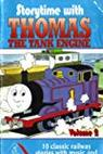 Storytime with Thomas