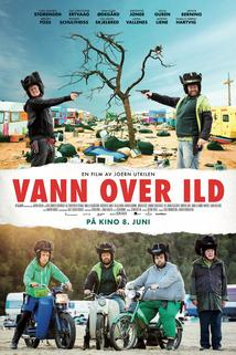 Vann over ild