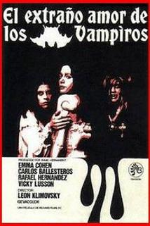 Extraño amor de los vampiros, El