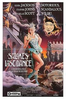 Poslední tanec Salome