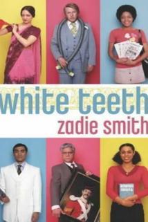 White Teeth  - White Teeth