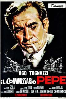 Commissario Pepe, Il