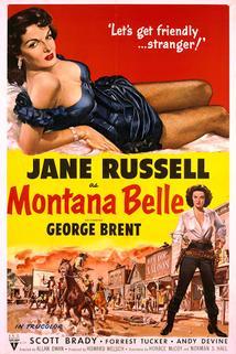 Montana Belle  - Montana Belle