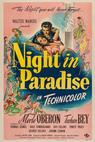 A Night in Paradise
