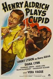 Henry Aldrich Plays Cupid  - Henry Aldrich Plays Cupid