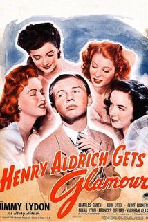 Henry Aldrich Gets Glamour