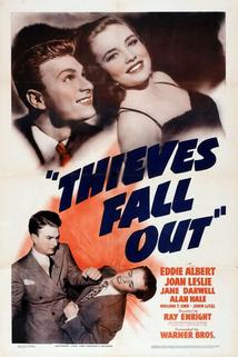 Thieves Fall Out