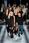Versus Versace by Anthony Vaccarello: Spring Summer 2015 New York (2014)