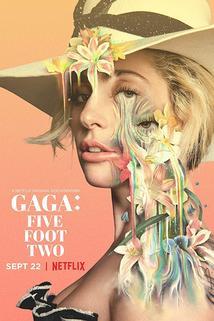 Gaga: Five Foot Two  - Gaga: Five Foot Two