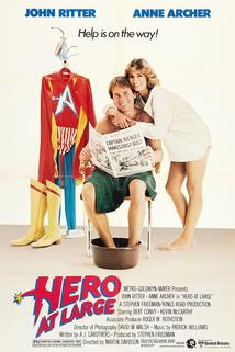 Hero at Large  - Hero at Large