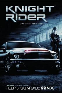 Knight Rider - legenda se vrací  - Knight Rider